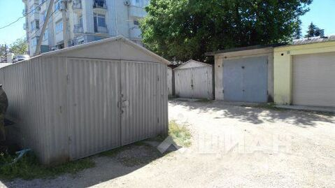 Продажа гаража, Севастополь, Ул. Льва Толстого - Фото 1