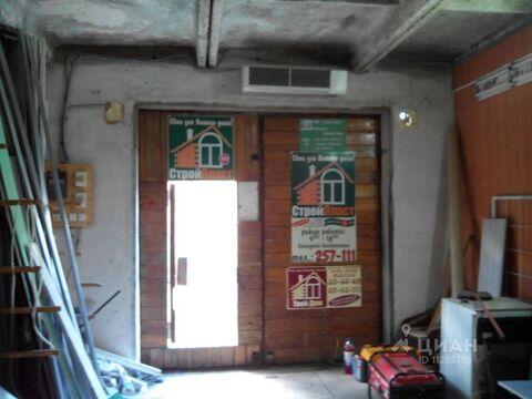 Продажа гаража, Пенза, Ул. Собинова - Фото 1