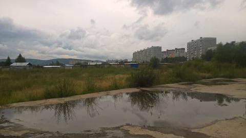 Земельные участки, ул. Верхненабережная, д.43 к.А - Фото 5
