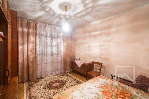 Продажа квартиры, Краснодар, Ул. Думенко, Купить квартиру в Краснодаре по недорогой цене, ID объекта - 319550950 - Фото 1