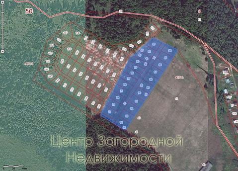 Участок, Волоколамское ш, 31 км от МКАД, Хованское. Волоколамское . - Фото 2