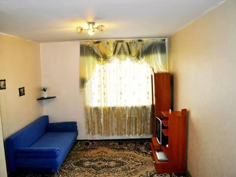 Продажа однокомнатной квартиры на улице Генерала Кусимова, 15к2 в Уфе, Купить квартиру в Уфе по недорогой цене, ID объекта - 320177534 - Фото 1