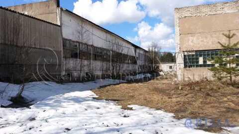 Продажа производственного помещения, Лодейное Поле, Лодейнопольский . - Фото 2