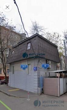 Сдается 3-х этажное отдельно стоящее здание, 2 санузла, 15 квт, 2 теле - Фото 3