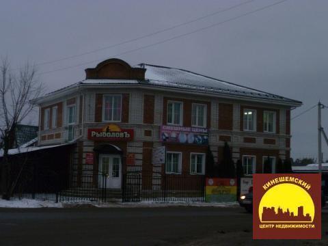 Объявление №49972312: Помещение в аренду. Кинешма, Горького,