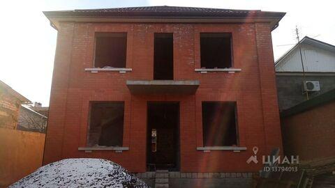 Продажа дома, Владикавказ, Ул. Тургеневская - Фото 1