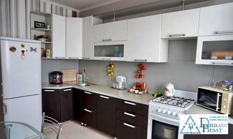 Комната в 2-й квартире в Люберцах, в 17 мин ходьбы от платформы Панки - Фото 3