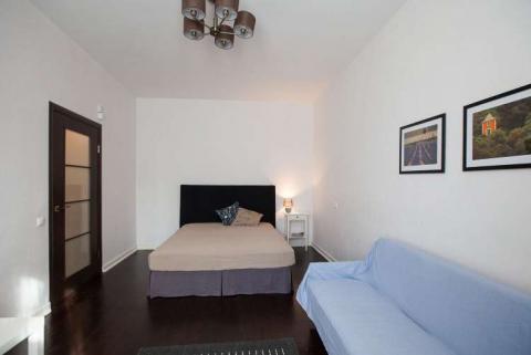 Сдается 1 комнатная квартира пр-т Фрунзе в новом доме - Фото 1