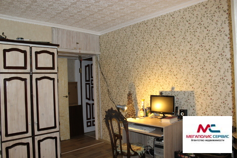 Продаю 3-х комнатную квартиру в Московской области, г. Орехово-Зуево - Фото 4