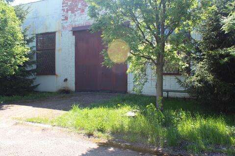 Продам административно-производственный корпус 1571 кв.м. - Фото 2