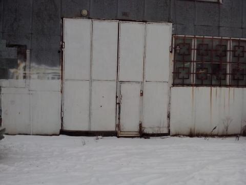 Теплое производственное помещение 250 кв.м, городская черта, 50 тысяч - Фото 2