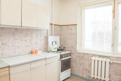 Владимир, Комиссарова ул, д.4, 3-комнатная квартира на продажу - Фото 2