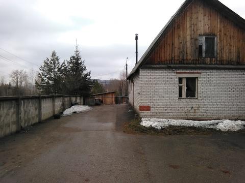 Производственно-складская база в Полазне почти даром. - Фото 3
