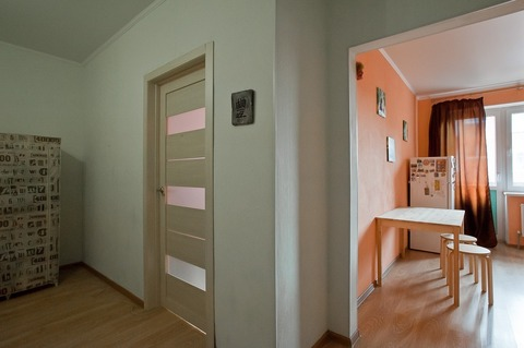 Сдаю однокомнатную квартиру - Фото 4