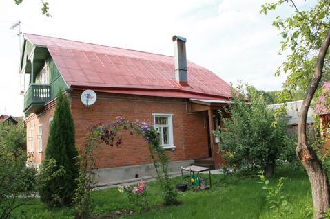 Жилой дом в мкр. Белые Столбы - Фото 1