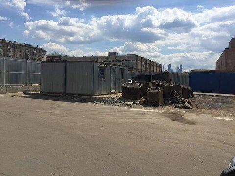 В аренду охраняемая стоянка, район - Хорошевский - Фото 3