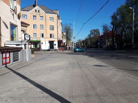 Помещение в цоколе ул.Проспект Мира 108, площадью 67.5 м2 кв.ме - Фото 1
