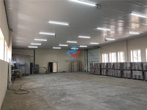 Аренда склада и офиса - Фото 2