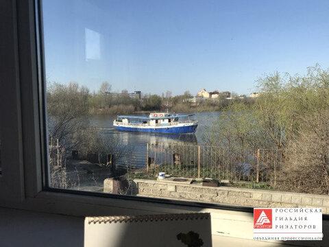 Дома, дачи, коттеджи, , ул. Набережная Тимирязева, д.11 к.А - Фото 2