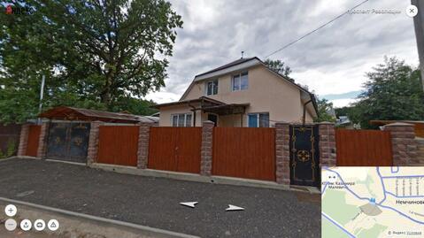 Срочно продаю дом 180 кв. м со всеми коммуникациями в Немчиновке - Фото 1