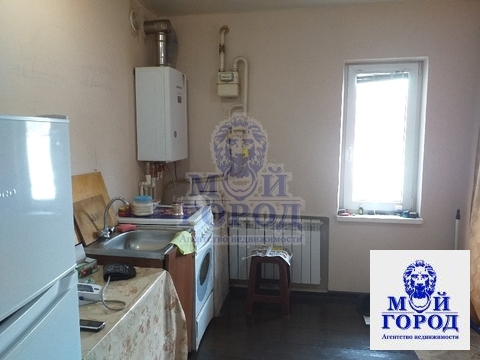 Продается 1-этажный кирпичный дом - Фото 4