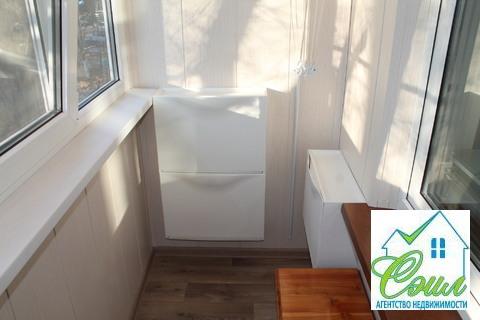 2-комнатная квартира с мебелью и техникой ул. Весенняя г. Чехов - Фото 5