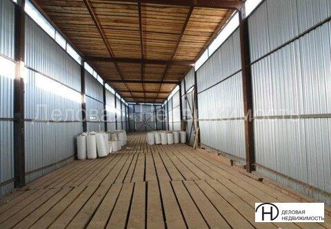 Продажа Производственно -складской базы в Удмуртии - Фото 4