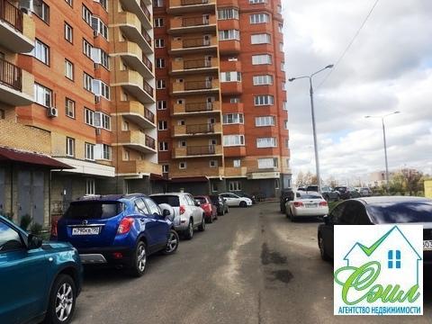 2-комнатная квартира 54 м2 ул. Ильича Чехов - Фото 1