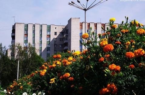 Продам комнату в секции, Ленинского комсомола 1