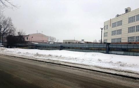Продажа производственно-складского комплекса 2500 м2 на 1-й Фрезерной - Фото 2