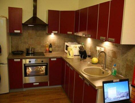 Продажа квартиры, Купить квартиру Рига, Латвия по недорогой цене, ID объекта - 314215124 - Фото 1
