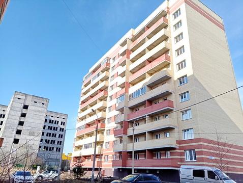 3х-комнатная квартира на ул.Батова - Фото 1