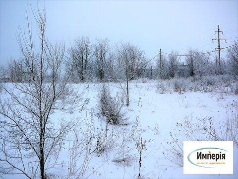 Отличный участок в Волжском районе - Фото 1