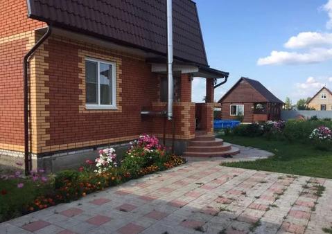 "Продажа дома, Новосибирск, СНТ ""Медик-7"" - Фото 1"