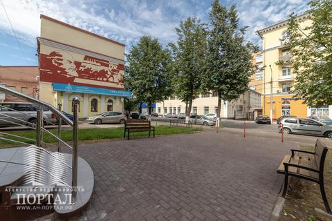 Аренда торгового помещения, Подольск, Революционный пр-кт. - Фото 4