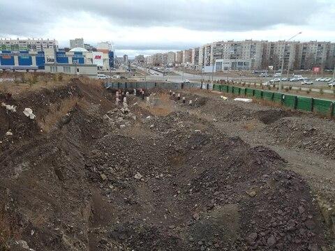 Земельные участки, ул. 50-летия Магнитки, д.32 - Фото 1