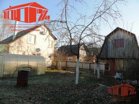 Дом 100 кв. м на 6 сотках г. Щелково, ул. Серова, д. 27 - Фото 3