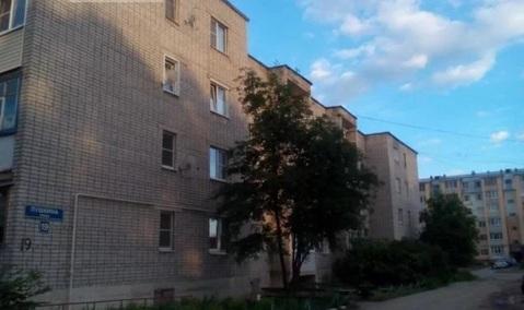 Продам 2-х комнатную квартиру в Переславль-Залесском - Фото 1