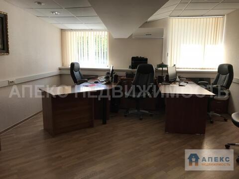Аренда офиса 388 м2 м. Новослободская в административном здании в . - Фото 5