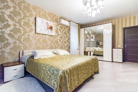Продается квартира г Краснодар, ул Гаражная, д 70 - Фото 1