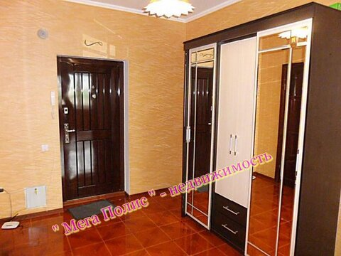 Сдается 1-комнатная квартира 48 кв.м. в новом доме ул. Белкинская 2 - Фото 5