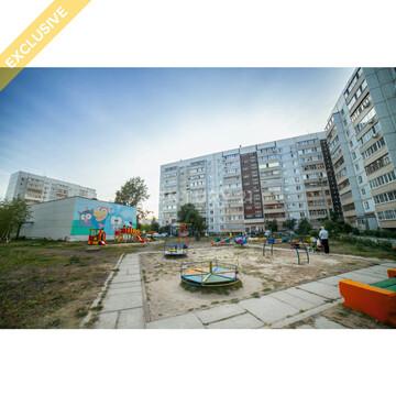 Продается 1 к квартира с отличным ремонтом на улице Хрустальной! - Фото 1