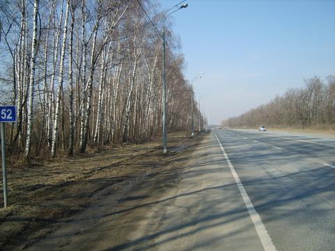 190сот. под склад на Новорязанском ш. - Фото 2