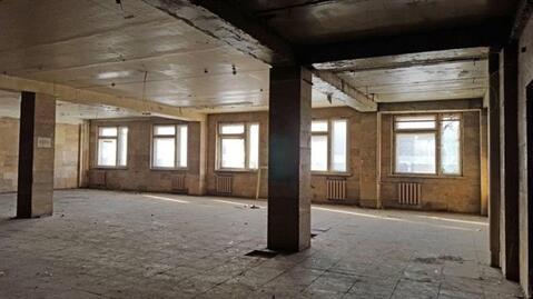 Сдам производственное помещение 515 кв.м, м. Площадь Ленина - Фото 2