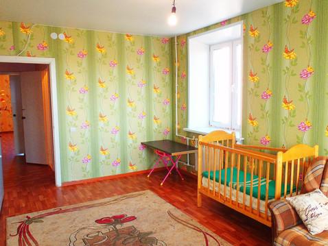 Двухкомнатная квартира в Брагино - Фото 1