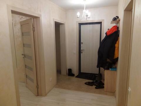 Продам 2-к квартиру, Островцы, Баулинская улица 8 - Фото 4