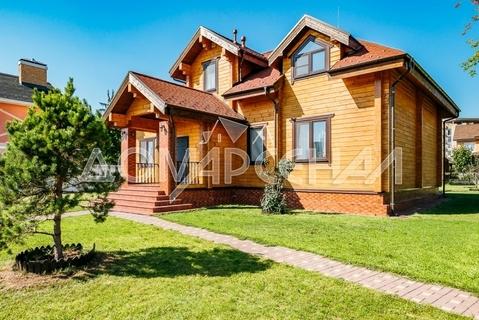 Продажа дома, Троицк, Россия - Фото 1