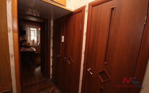Продам 3-к квартиру, Ногинск город, улица Ильича 75 - Фото 4