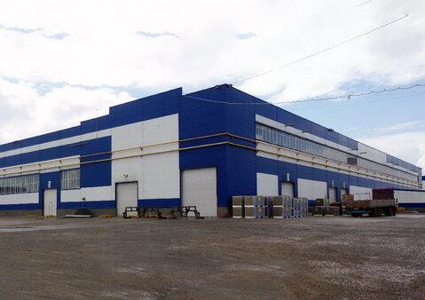Продам производственно-складской комплекс 26379 кв. м - Фото 2