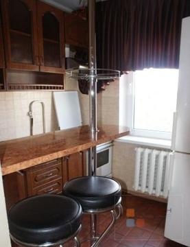 3-я квартира, 62.00 кв.м, 5/5 этаж, фмр, Воровского ул, 3300000.00 . - Фото 1